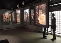 В Москве открылся музей художника-бродяги