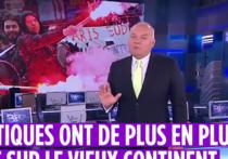 Французские журналисты поймали Дмитрия Киселева на новом подлоге в телеэфире