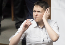 Глава ПАСЕ поставил Савченко на место: «С Россией нужно договариваться»