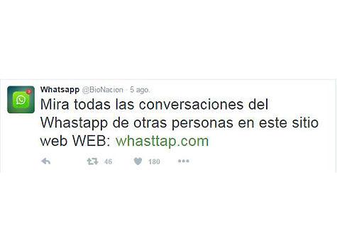 ESET: мошенники обещают взломать WhatsApp