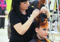 Омский художник  по волосам