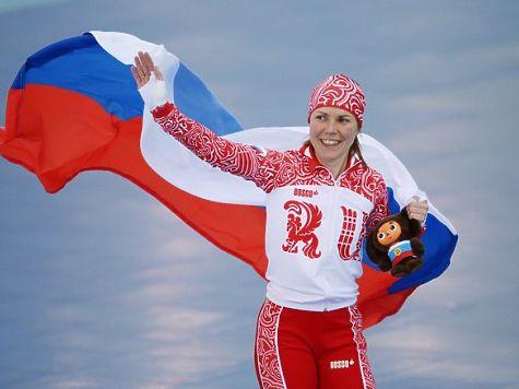 Омичка Ольга Граф стала призером навтором этапе Кубка мира