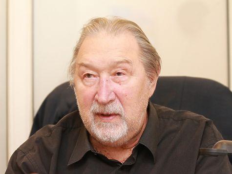 Скончался прошлый мэр Омска Юрий Глебов