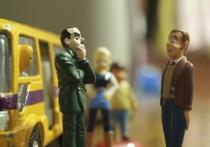 Омичи не желают тратить свою жизнь на ожидание автобусов