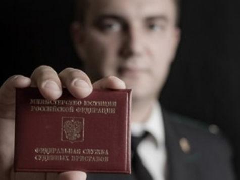 Ускандально популярной депутата Свешниковой приставы арестовали иномарку