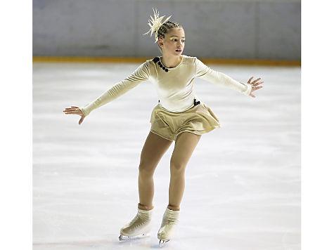 Зареченка Мария Ушакова— чемпионка Российской Федерации попауэрлифтингу