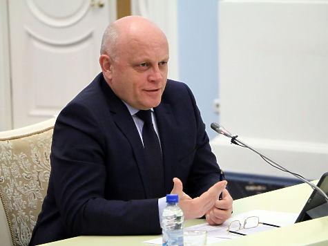 Омский губернатор ожидает, что новый мэр будет пахать как раб нагалерах