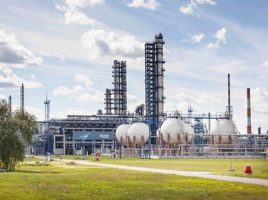 В Омске продолжается дискуссия  о справедливости налоговых отчислений нефтезавода