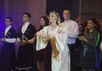 В Омске стартовал одиннадцатый ежегодный  фестиваль «Омская студенческая весна»