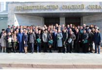 В Омске наградили лучших специалистов  в сфере ЖКХ