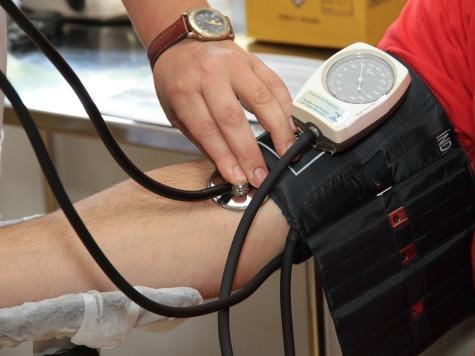 Омичи смогут пройти бесплатное обследование впередвижном центре здоровья
