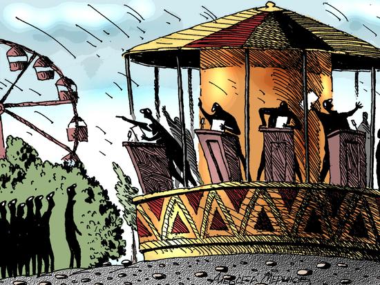 Вмэры Омска стремятся «варяг» игеодезист