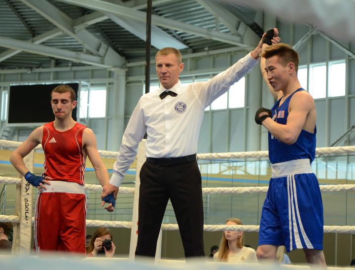 ВОмске пройдет Всероссийский турнир имени Алексея Тищенко