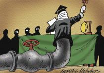 Снос дачных домов оказался грандиозной аферой газовых монополистов