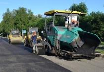 Подрядчики за свой счет устраняют недостатки, выявленные на омских дорогах