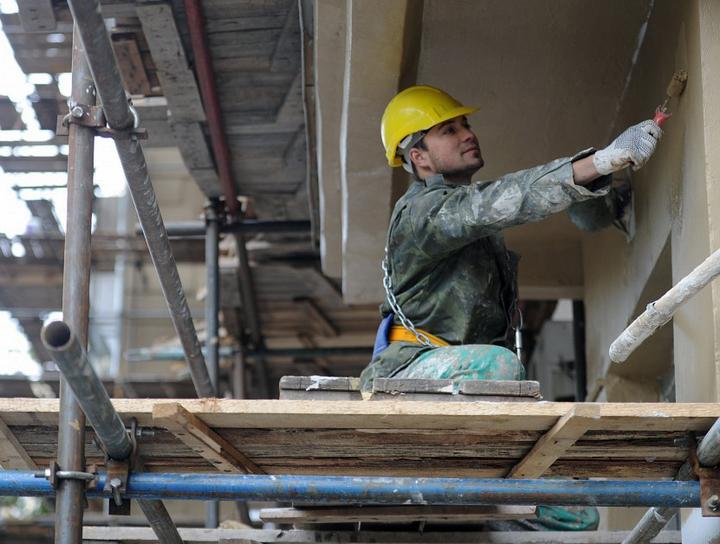 «Убитую» пятиэтажку наокраине Омска капитально починят