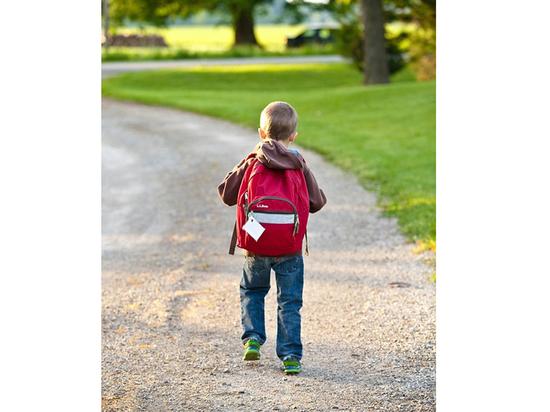 Родителям омских школьников рассказали как избежать «синдром седьмого сентября»