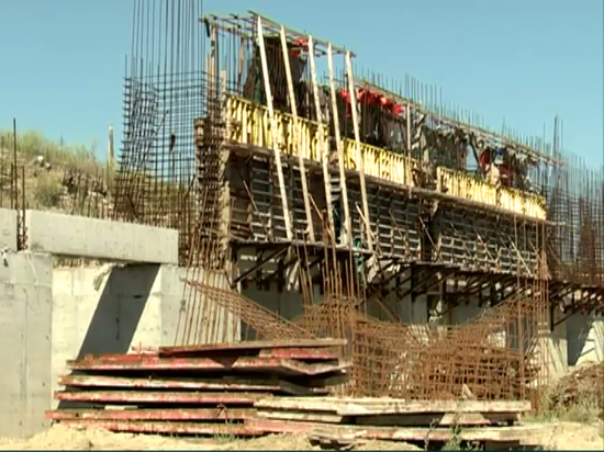 Ни одно крупное строительство в Омской области не обходится без скандала