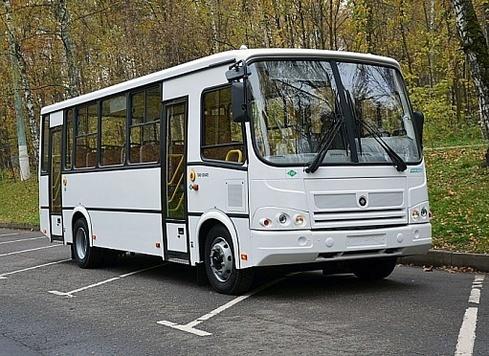 Омские транспортные учреждения впервый раз за пару лет получат новые автобусы