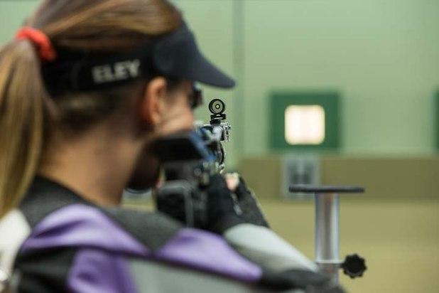Олимпийскую призерку Виталину Бацарашкину обошла встрельбе москвичка