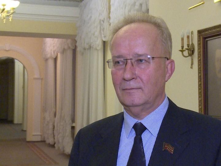 Кравец оценил форму врио омского губернатора Буркова