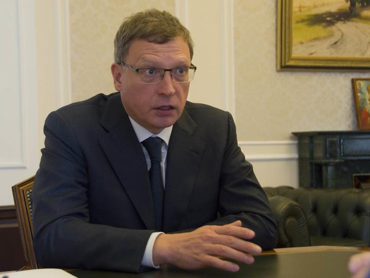 Бурков обсудил сКравцом празднование 100-летия революции