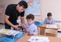 Проект омского многофункционального детского центра представят на форуме «ИННОСИБ-2017»