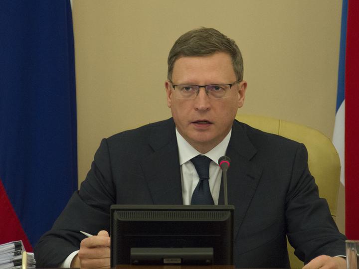 Бурков иФадина договорились сказахским консулом орасширении торговли