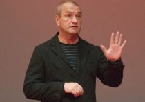Александр Балуев в Омске: «Я запретил себе мечтать»