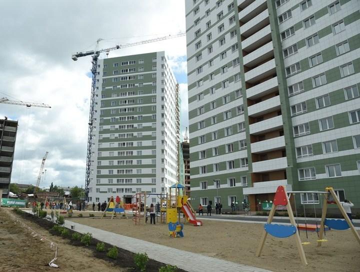 Омские студенты-архитекторы разработают дизайн городской среды