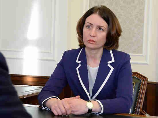 Оксана Фадина собирается вернуть Омску «утраченную славу»