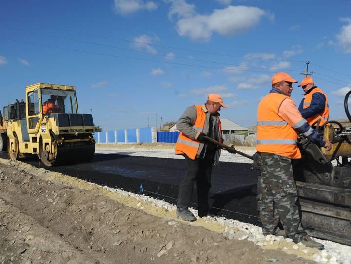 Набезопасные икачественные дороги Саратовской области дали млрд