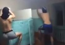 Ульяновских курсантов поддержали новым «скандальным» клипом