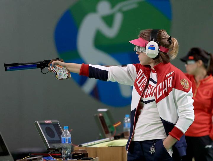 Иркутский стрелок завоевал еще две медали интернационального турнира вАвстрии