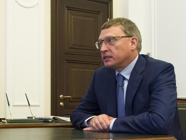 Бурков сократил одного зама министра труда исоцразвития Омской области