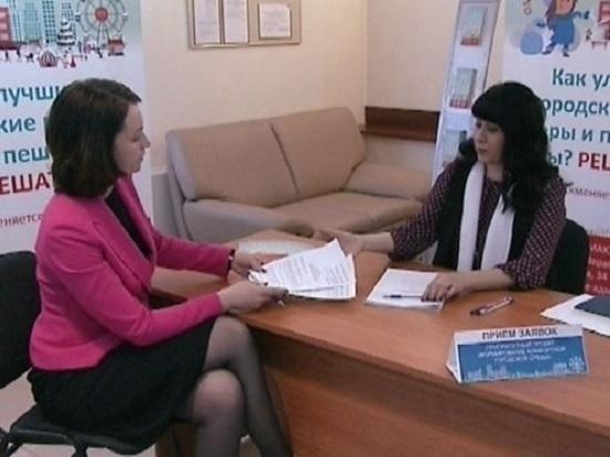 Мэр Омска Оксана Фадина подала заявки в программу по благоустройству города