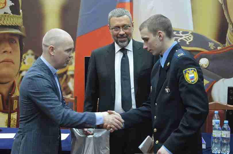 Военнослужащий из Казани о женщинах на службе и подарках на 23 февраля