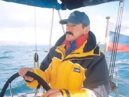 Капитан яхты «Сибирь» Сергей Щербаков: «Когда ступаешь на берег, возникает чувство пустоты»