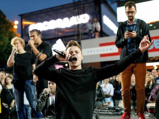19-летний омич попал в шоу «ПЕСНИ» на ТНТ