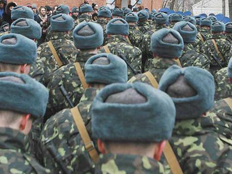 Командир воинской части под Воронежем, где массово заболели солдаты, и начальник медпункта части...